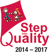 Step Into Quality Award
