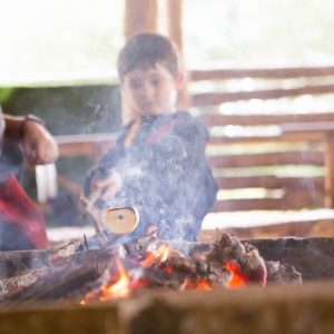 ForestSchools-Fire