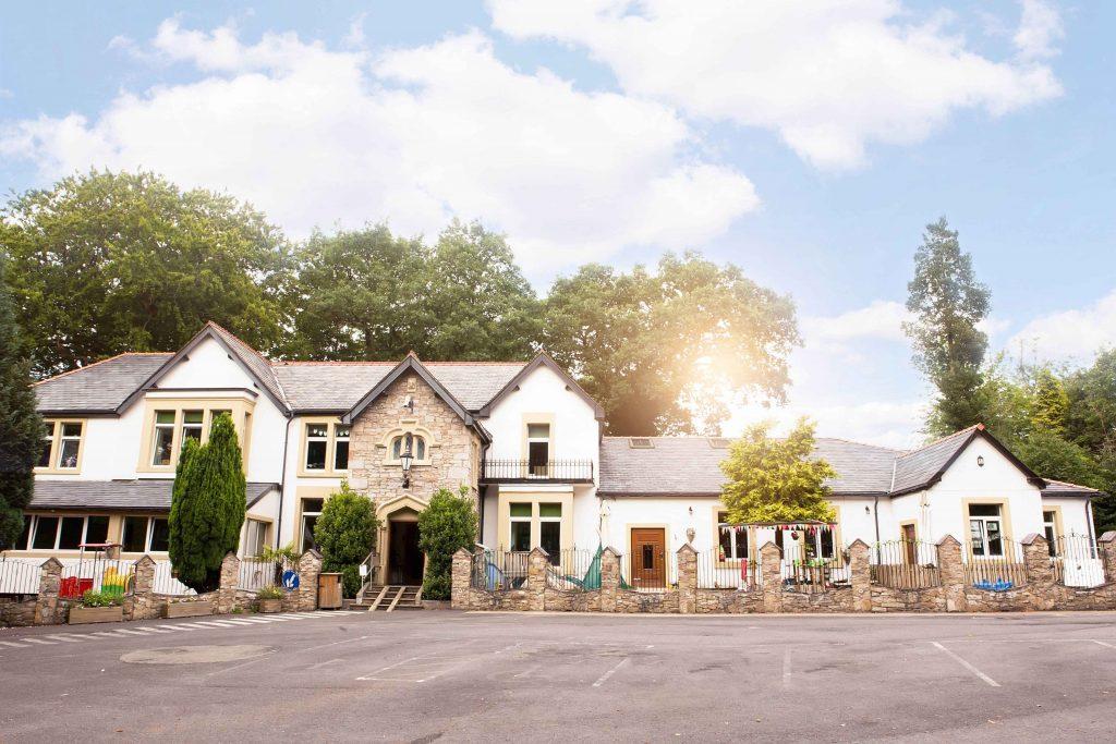 Coal Clough House